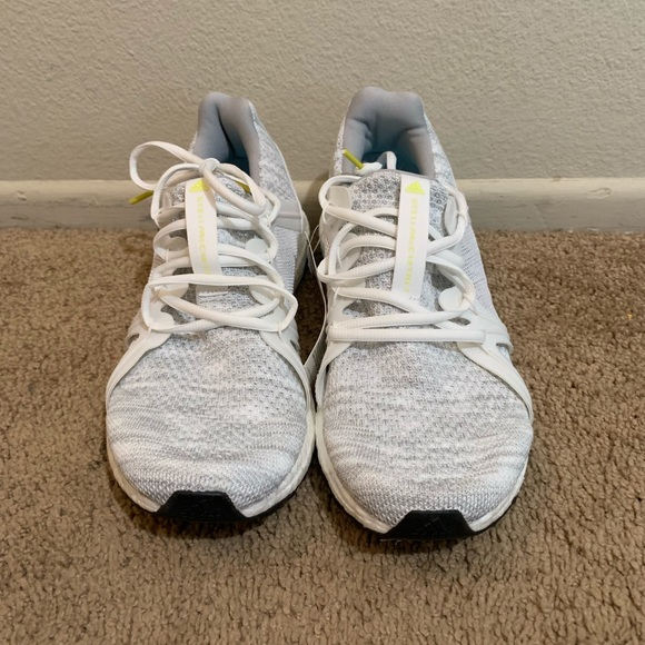 Details about Adidas Stella McCartney Ultra Boost Parley Sneakers White DB1958 Ultraboost 10